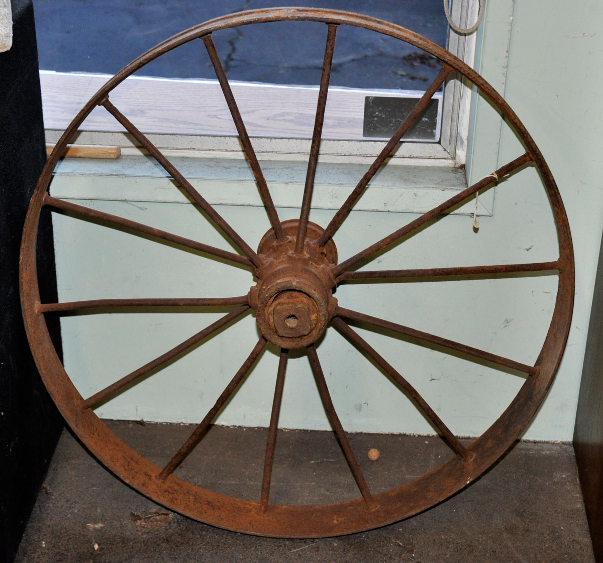 Wagon Wheel eBay